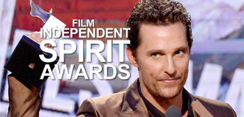 12 Years a Slave - Indie Spirit Awards