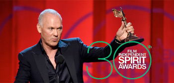 2015 Independent Spirit Awards