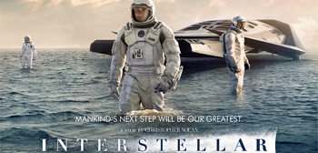 Interstellar Screenings