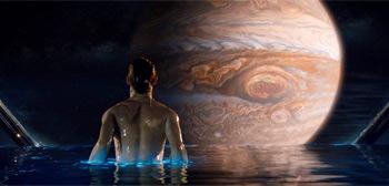 Jupiter Ascending Sound Off
