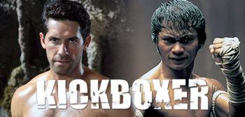 Scott Adkins & Tony Jaa - Kickboxer