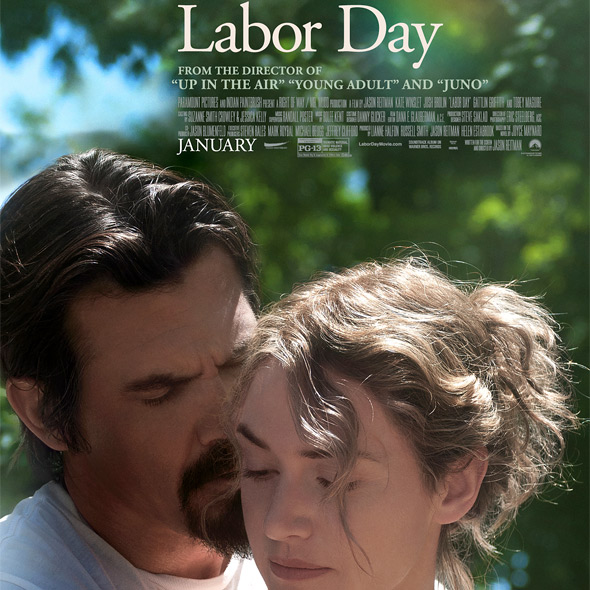 Jason Reitman's Labor Day