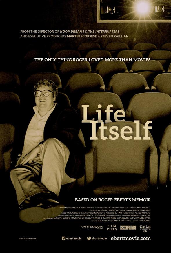 Roger Ebert Life Itself