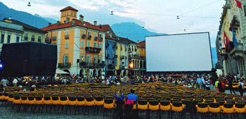 Locarno in Photos