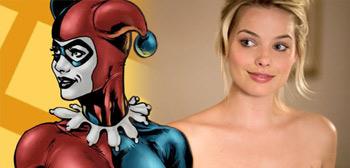 Margot Robbie / Harley Quinn