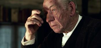 Mr. Holmes Teaser Trailer