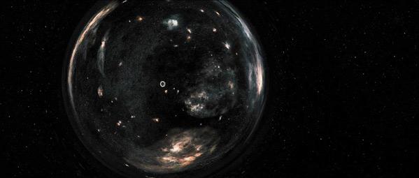 Neil deGrasse Tyson - Interstellar