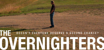 The Overnighters Poster