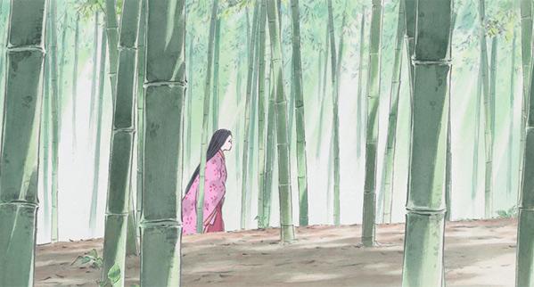 The Tale of Princess Kaguya