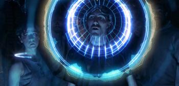 Phoenix 9 Sci-Fi Short Film