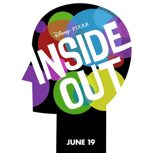 Pixar's Inside Out