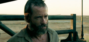 The Rover Trailer Guy Pearce