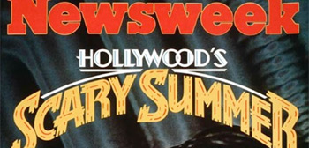 Our Scary Summer: 1979
