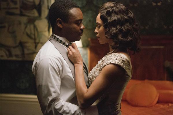 Selma First Look Photos