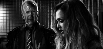 Sin City: A Dame to Kill For Trailer