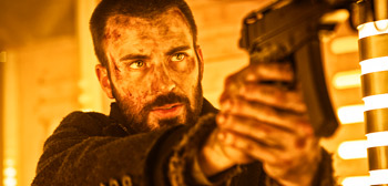 Snowpiercer Red Band US Trailer