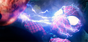 The Amazing Spider-Man 2 Sound Off