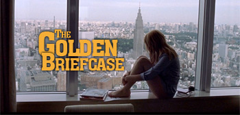 The Golden Briefcase - Cinema's Hotels