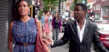 Chris Rock's Top Five