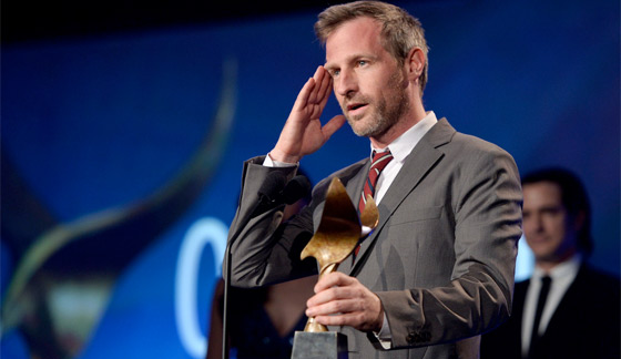 WGA Awards Winners - Spike Jonze