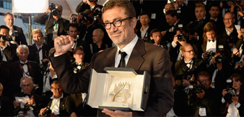 Cannes 2014 - Nuri Bilge Ceylan