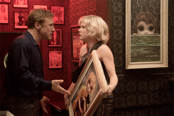 Tim Burton's Big Eyes - Amy Adams