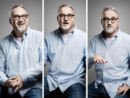 David Fincher Playboy Interview