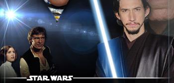 Star Wars Rumor Generator
