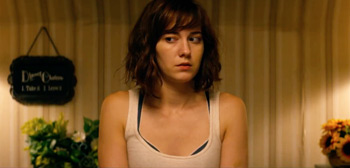 10 Cloverfield Lane Super Bowl Spot
