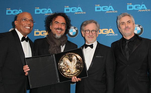 2015 DGA Awards