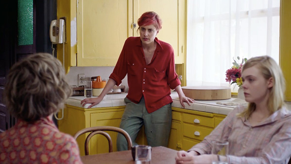 20th Century Women Featurette