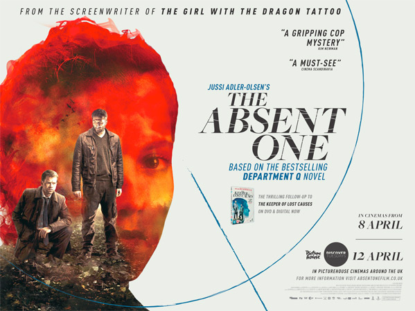 The Absent One Quad Poster