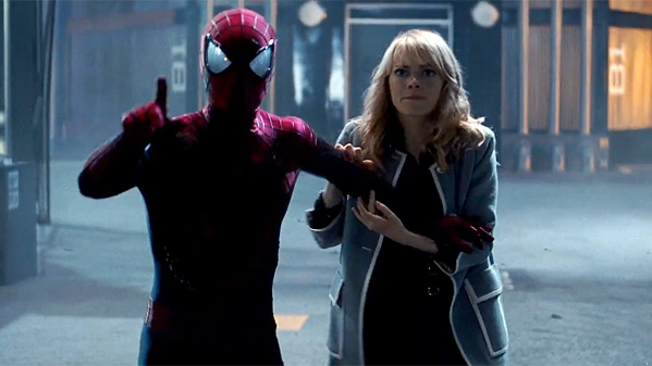 The Amazing Spider-Man Movies
