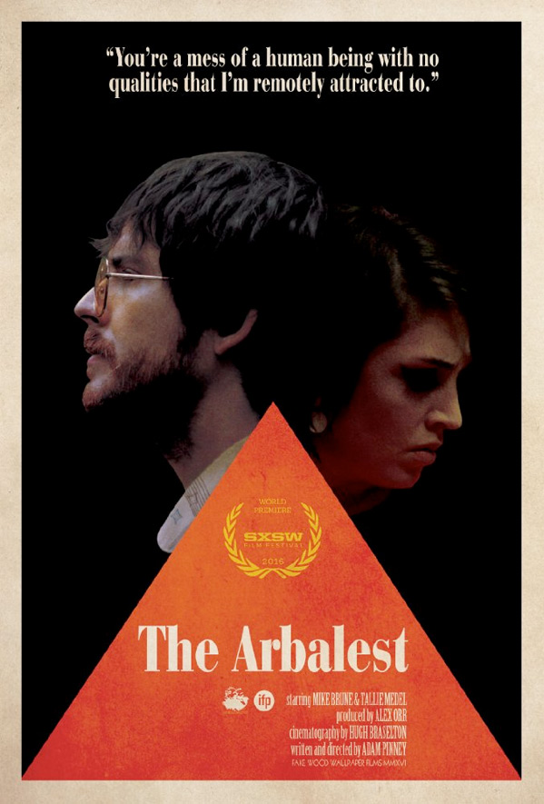 The Arbalest Poster