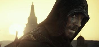 Assassin's Creed Featurette