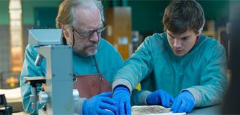 The Autopsy of Jane Doe Teaser Trailer