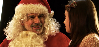 Bad Santa 2 Teaser Trailer