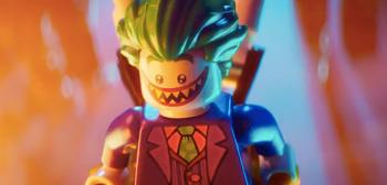 The LEGO Batman Movie - The Joker