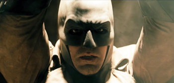 Batman v Superman Trailer Teaser - Batman