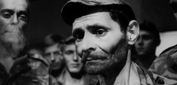 The Battle of Algiers Trailer
