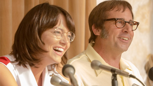 Battle of the Sexes Movie
