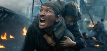 Battleship Island Trailer