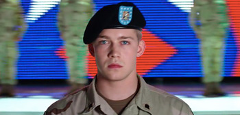 Billy Lynn's Long Halftime Walk Trailer