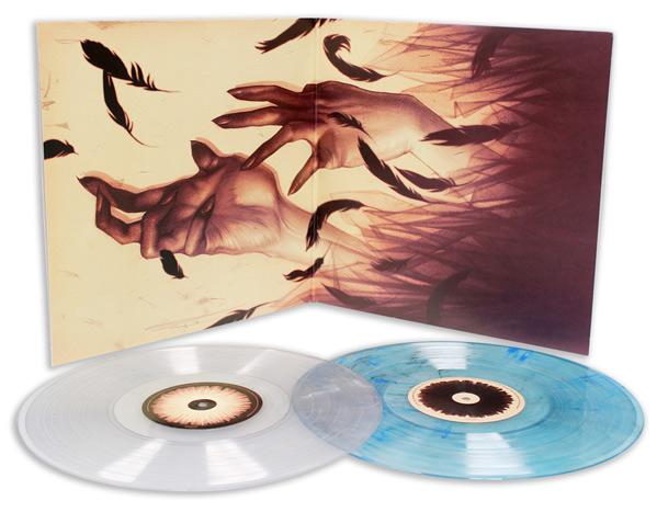Black Swan Vinyl
