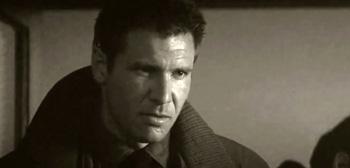 Blade Runner Film Noir Trailer