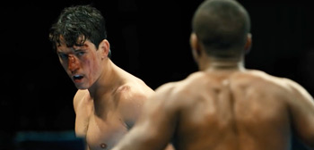 Bleed for This UK Trailer