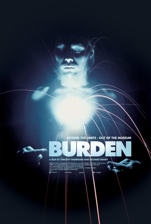Burden Doc Poster