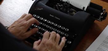California Typewriter Doc Trailer