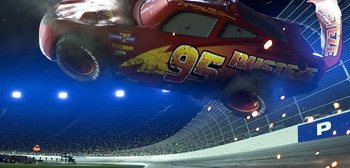 Pixar's Cars 3