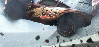 Pixar's Cars 3 Trailer